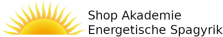 Shop Akademie Energetische Spagyrik-Logo
